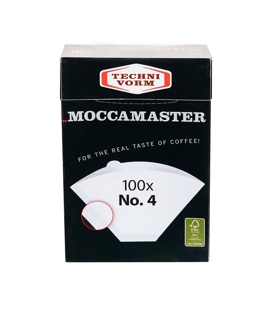 Moccamaster Filter #4