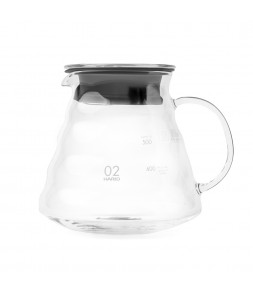 Hario V60 Range Server Clear